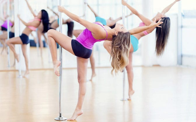 Pole Dancing Cles Schedule And Pricing